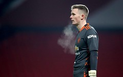 Dean Henderson gets his chance to prove himself