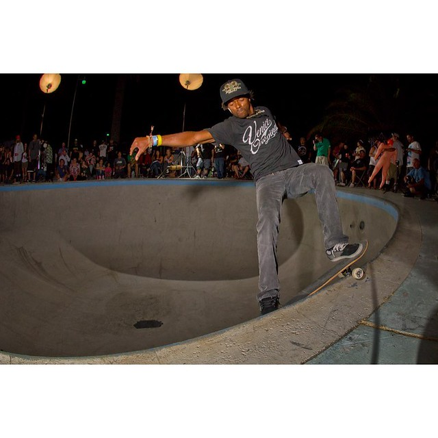 @tumanation Pink Motel Pool Party 2011. #skatelife #veniceoriginals #frontsmith