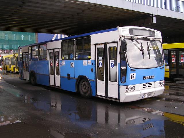 P9060452 Transkom, Piekary Śląskie 18 SPI P462