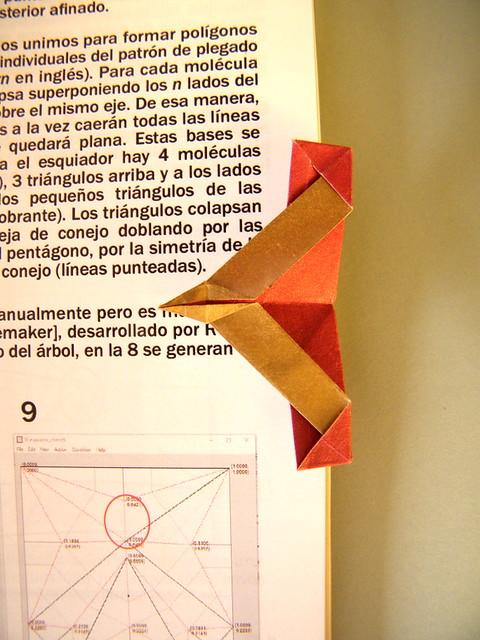 Marcapáginas / Marcalíneas - Violeta García Huertas