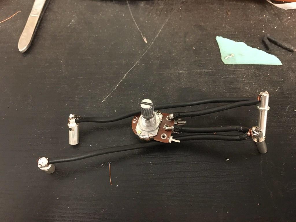 M117 fan controller