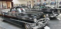 Manx car museum
