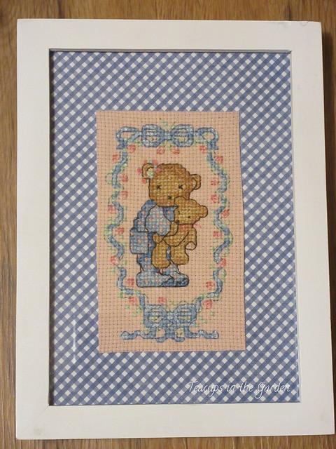 2-Baby Cross Stitch