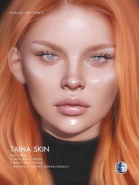 Taina Skin Genus BOM
