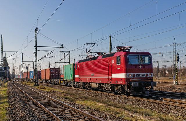 243 972 Delta Rail. Oberhausen West