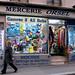 Montmartre magasin tissus caverne Ali Baba