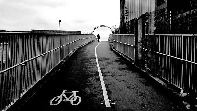 Bow, East London