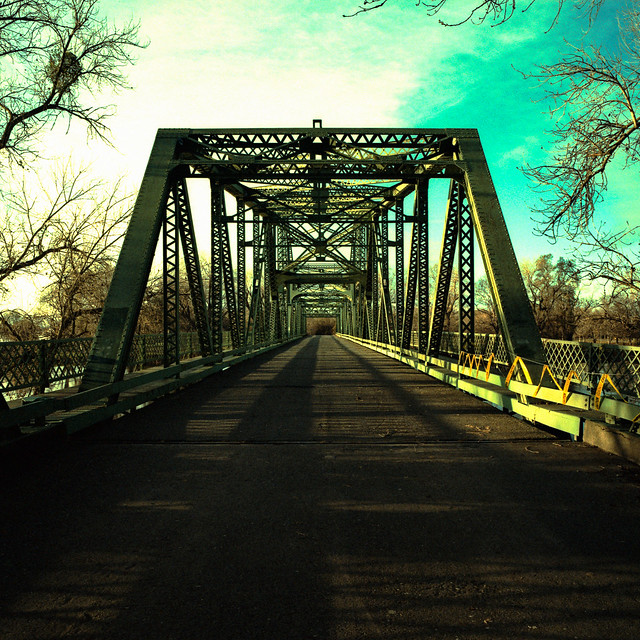 jibboom bridge (xpro). sacramento, ca. 2010.