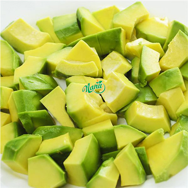 Frozen Avocado 5