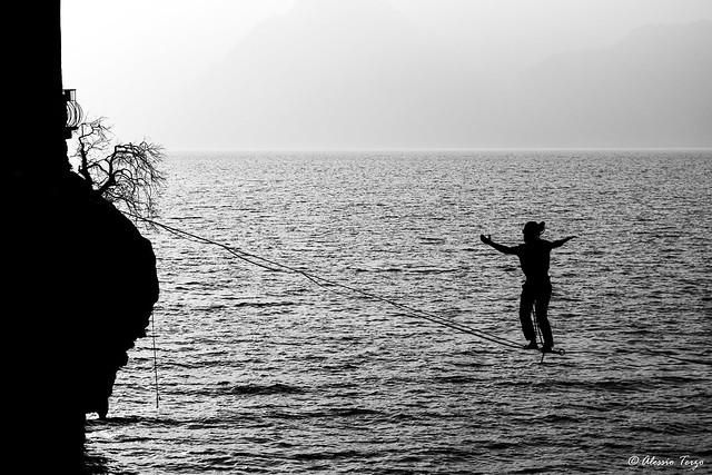 Equilibrio al lago - 2