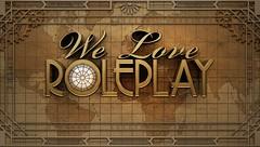 u2b50ufe0f We Love Roleplay Eventu2013 March 2021 u2b50ufe0f