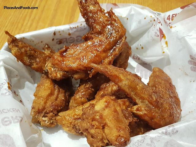 4fingers crispy wings