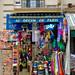Montmartre boutique tissu Au décor de Paris