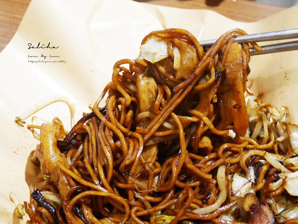 台北好吃馬來西亞料理異國素食寶林咖啡館松山區素食餐廳推薦饒河街餐廳 (3)