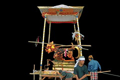 Indonesia - Bali - Cremation - 6d