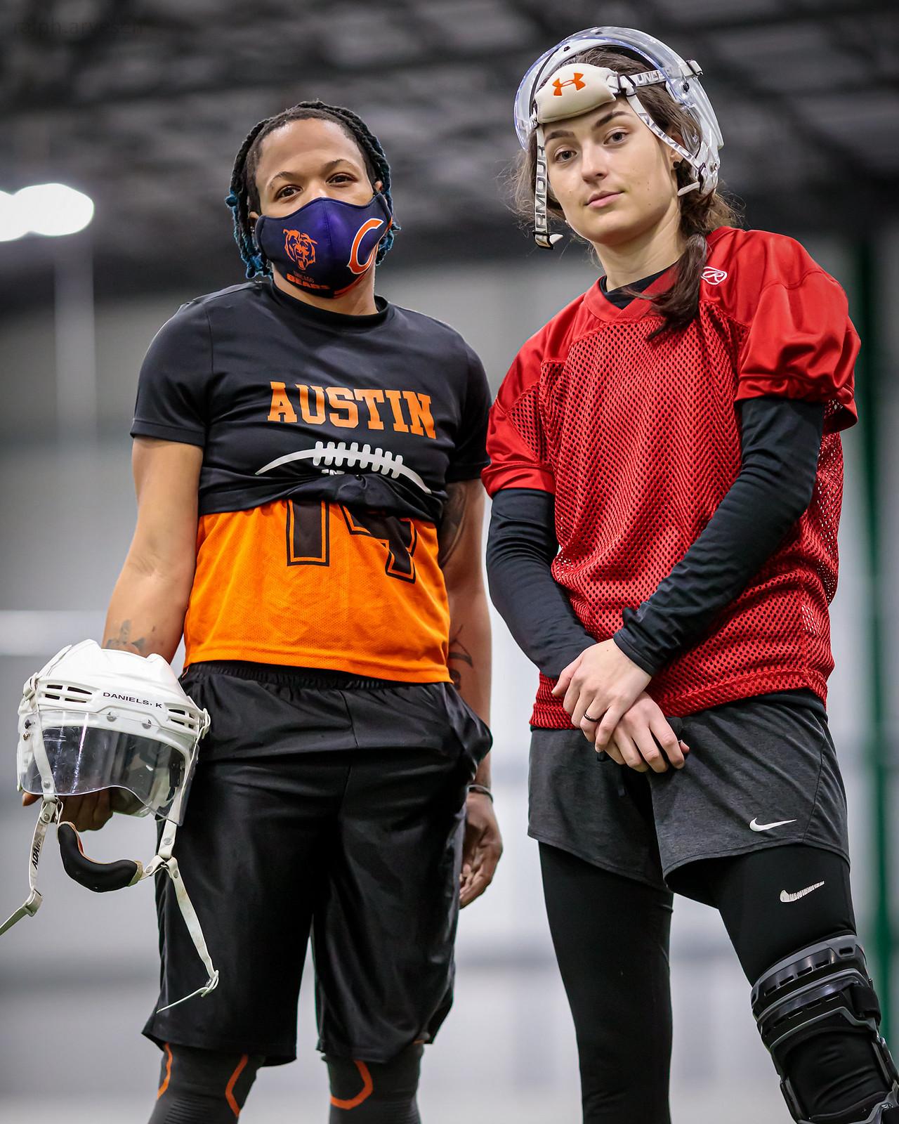 Austin Sound X League | Texas Review | Ralph Arvesen