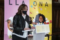 dc., 03/03/2021 - 11:53 - Presentació de les propostes guanyadores del concursos públics per als primers quatre eixos verds i quatre places de la Superilla Barcelona