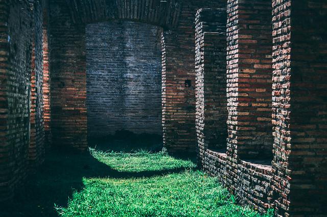 Ostia Antica  (70)