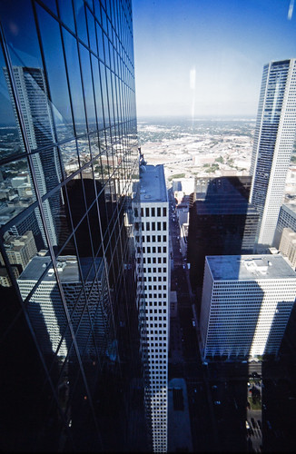View From Wells Fargo Plaza (1)