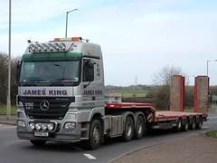 KV06 FGL - James King