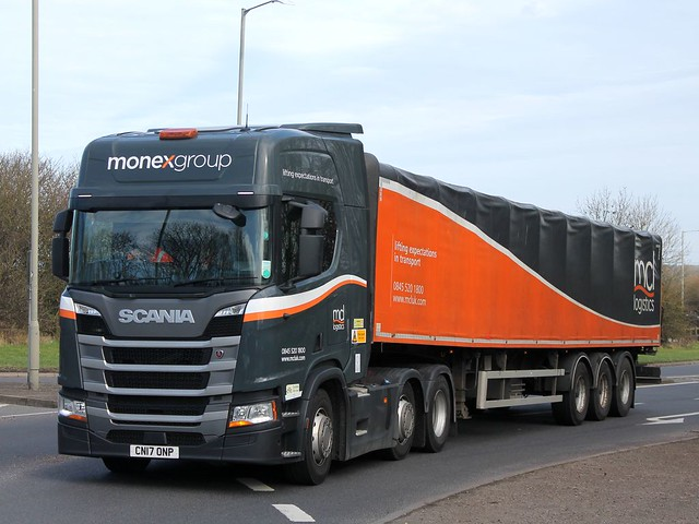 CN17 ONP - Monex