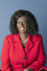 Senator Patricia Billie Miller