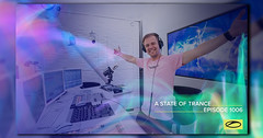 A State Of Trance Episode 1006