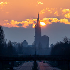Strasbourg'henge 2021
