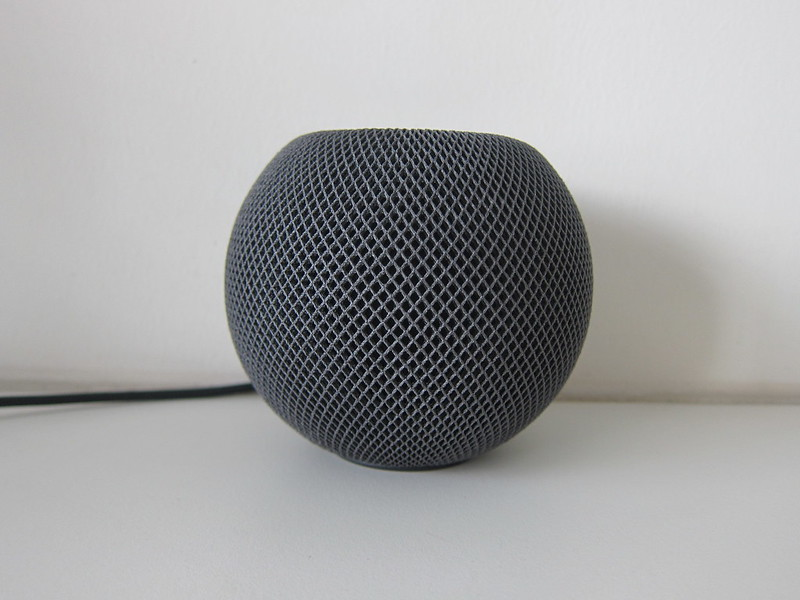 Apple HomePod Mini - Front