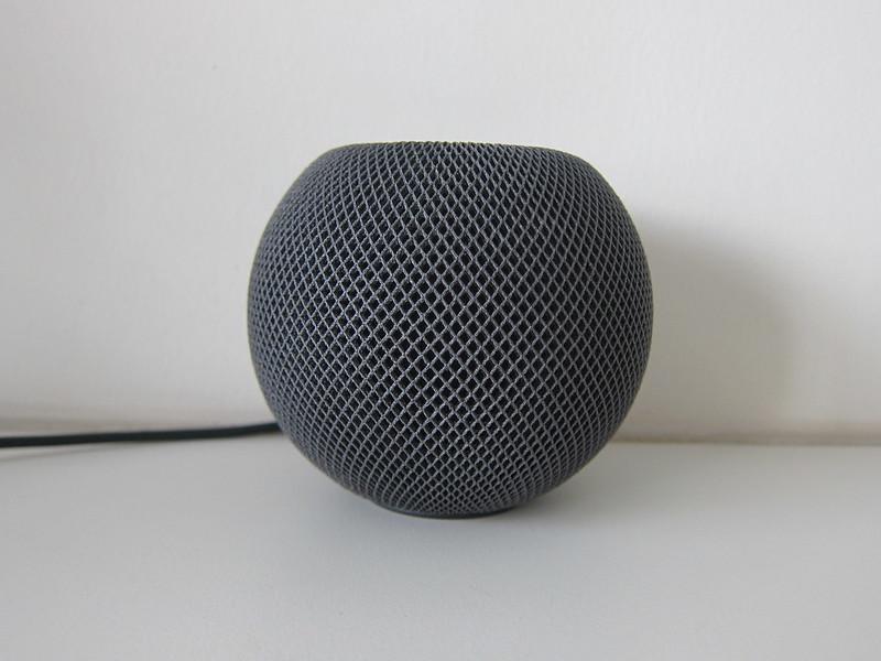 Apple HomePod Mini - Front