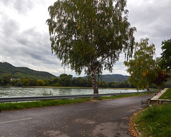 Durnstein in the fall