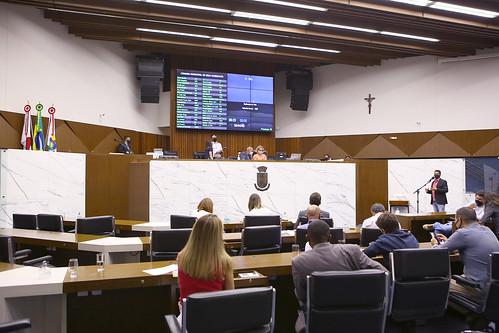 14ª Reunião Ordinária - Plenário