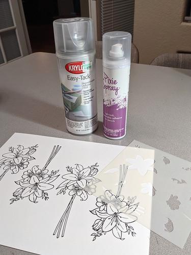 03.05.21 Stencil Spray