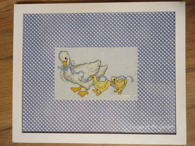 1-Baby Cross Stitch