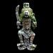 Indonesia - Bali - Besakhi Temple - Statue - 3d