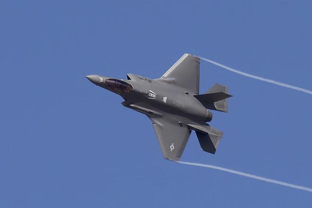 _F7A3639 USAF  F-35A Demo