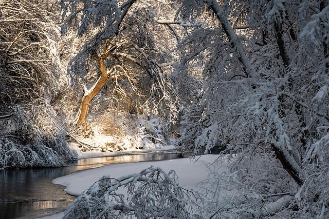 Schneewertach