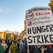 30 Days of #ChiHungerStrike: #StopGeneralIron Vigil