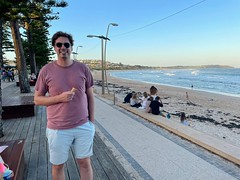 Anfang Mu00e2rz 2021, Sydney, Australien