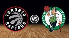 NBA Live Stream: Toronto Raptors vs Boston Celtics Live Reaction & Play By Play
