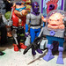 Super7 ReACTION Figures :: TEENAGE MUTANT NINJA TURTLES ; 'KRANG' iii (( 2020 ))
