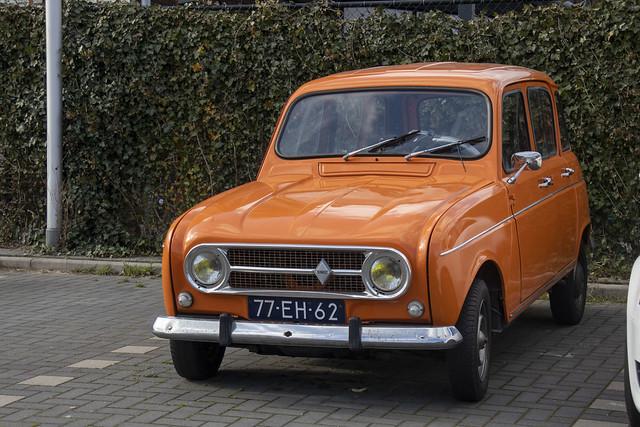 Renault 4 (1975)