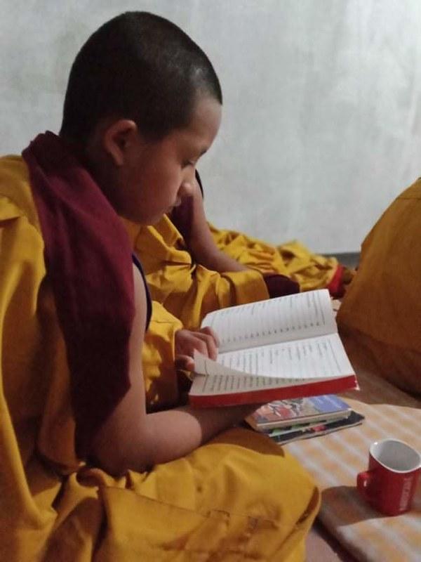 2021.02.27 Day 10: Karmapa Deshin Shekpa, Karmapa Mikyö Dorje and China