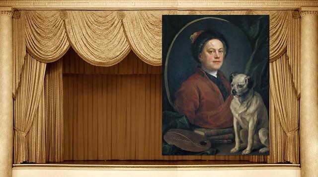 Hogarth Art Talk