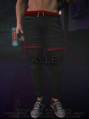 ZFG FOR HIM KYLE