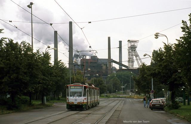Tram en industrie (2)