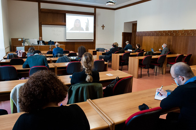 IX corso di specializzazione in informazione religiosa
