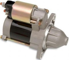 new startmotor starter for Fortwo 450 and Roadster 452 models