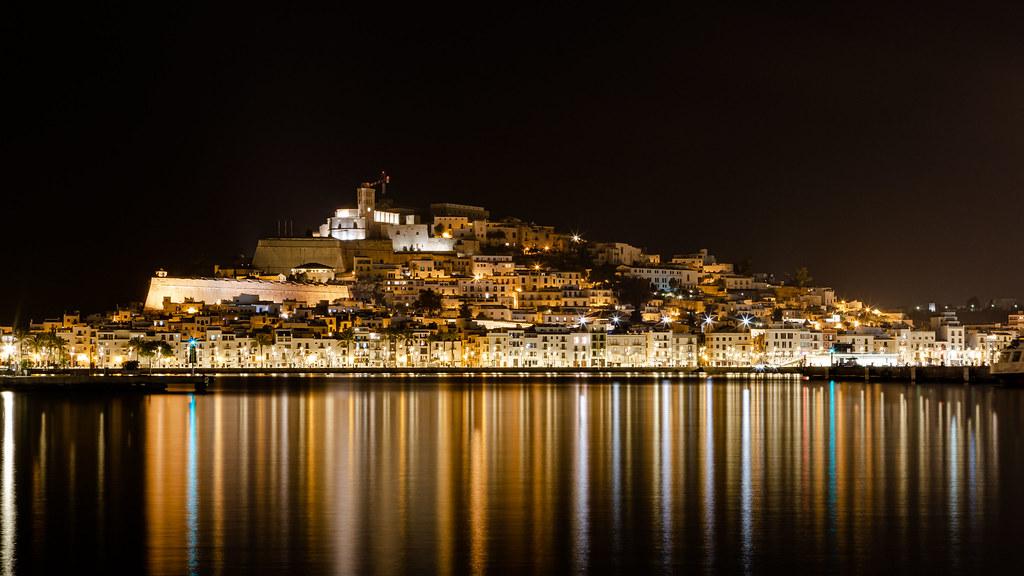 Ibiza Casco Antiguo