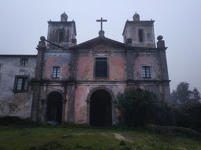 Holy monastery